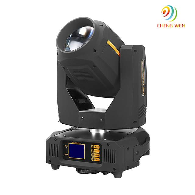 15R 330W Beam moving head high brightness stage light stage light