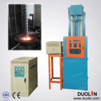 gear/shaft heat treatment machine
