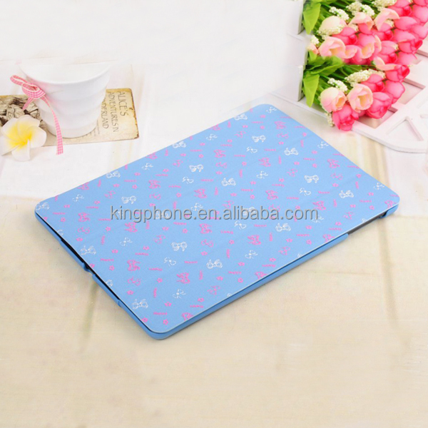 2015 new products fashion luxurious For Apple IPad Air 5 Case flip Leather Cover Case For IPad 5 Air