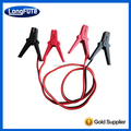 25-Foot Ultra Heavy Duty Truck and Auto Battery Booster Cables 2 Gauge