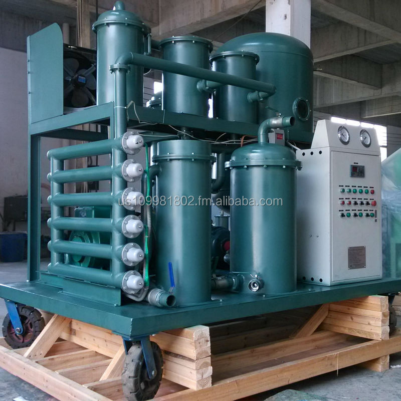 Lube Oil Purifier, Hydraulic Oil Purification, Gear Oil Purifying Plant