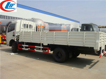 Dongfeng 3ton cargo truck