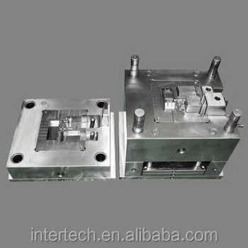 Custom injection plastic PP ABS mold Making in Taiwan