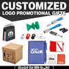 Made in China Customized Logo Promotional Item For 2016