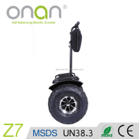 ONAN Z7 New Self Balance Outdoor Sports Two Wheels Self Balance Scooter Off Road Motorcycle Load 125KG Electric Scooter