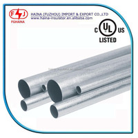 galvanized iron pipe price