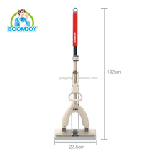 Boomjoy F-41 b2c online shop distributors wanted crystal washable pva cleaner, spin 360 magic mopwith high quality