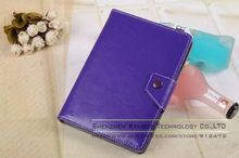 7 inch Universal Leather Case Cover Folio Stand Skin for Tablet PC PDA Android