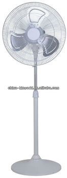 "20"" INDUSTRIAL STAND FAN"