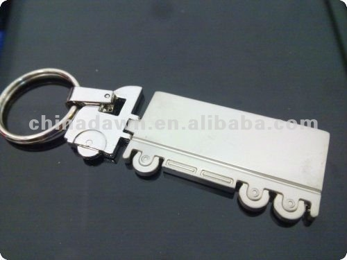 souvenir gift F1 racing car keychain CD-KR053
