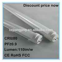 tube fabrica de leds en china 120cm T8 18W best price for Spain