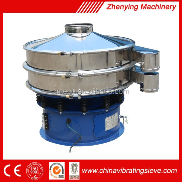 Sunflower seed shale shaker screen removing machine manufacture