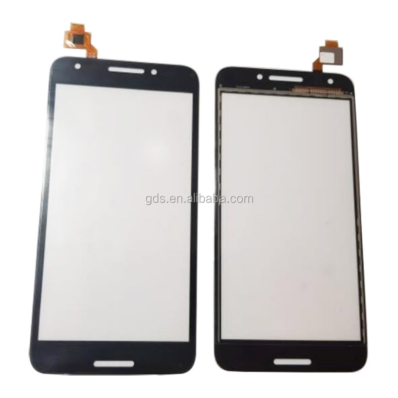 Mobile phone housings For  Alcatel 5049W REVVL 5049Z A30 Fierce Display Frame