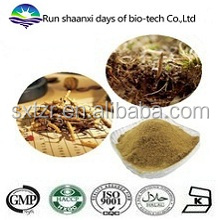 Pure Cordyceps Sinensis Mycelium Extract / Tochukaso / Worm Grass Extract Powder