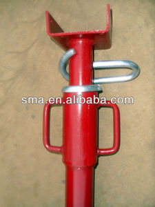 En12810 scaffolding shoring post props jack used in construction