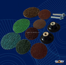 hardware importer abrasive non woven polishing wheel fiber disc