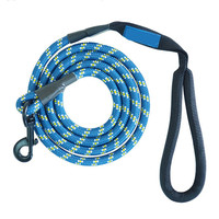 Premium Durable Climbing Rope Dog Leash for Medium and Large Dogs