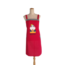 cheap wholesale kitchen bib customise logo apron funny apron with penis