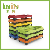 2016 made in china stackable cot bed