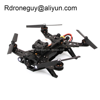 2018 newest professional runner 250 pro mini racing battle drone with HD camera and wifi FPV like phantom drone