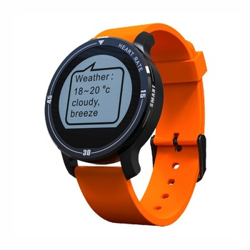 Professional Fitness tracking Heart rate Sport Bluetooth Watch