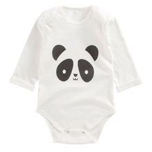Bamboo Baby Romper, Organic Baby Clothes Romper, Baby Romper Blank