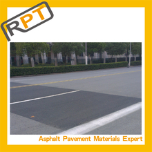 Asphalt pavement pothole repair