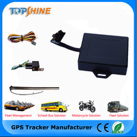 Topshine Best Selling TK102 GPS Tracker With Fuel Monitoring Solution