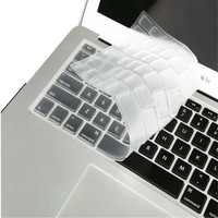 tpu keyboard cover for macbook,transparent laptop covers