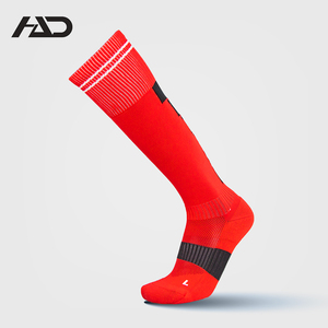 knee hign football sport compression socks