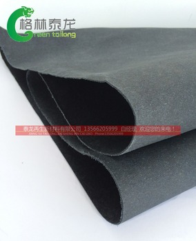 0.6mm thickness bonded leatherenvironmental protection rexine
