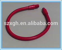 new coming gooseneck tube for fire fighting apparatus