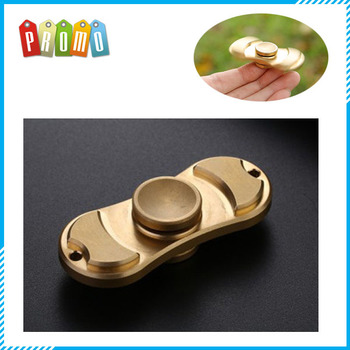 Hot sale fashionable copper hand spinner, Fidget Spinner Toy