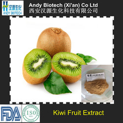 Best Selling Plant Extract Kiwi Fruit P.E. 20:1