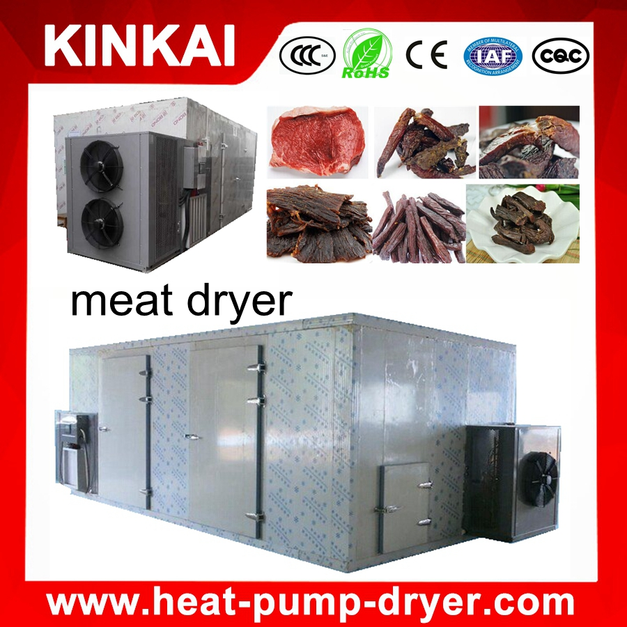 CE/ISO Certification High Quality Dehydrated Meat Drying Machine/Beef/Duck Dryer