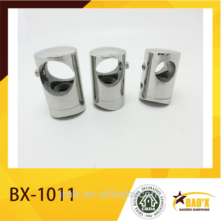 Stainless Steel Bar Holder, Railing Bar Holder.