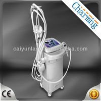V8-C1 cavitation vacuum cellulite suction machine