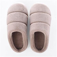 hot sale customized comfortable house shoes for men