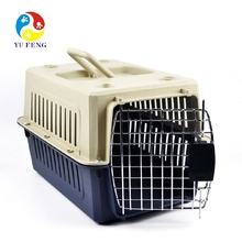 Marchioro Clipper Cayman IATA Airline Plastic Pet Dog Travel Cage