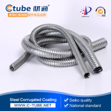 Cable flexible conduit with factory price
