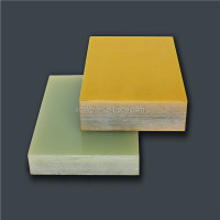 Factory Price FR-4 /G10 epoxy fiberglass sheet epoxy plate 1.6mm