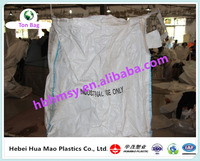 high quality 1000kg/1ton jumbo bag manufacturer in HeBei China