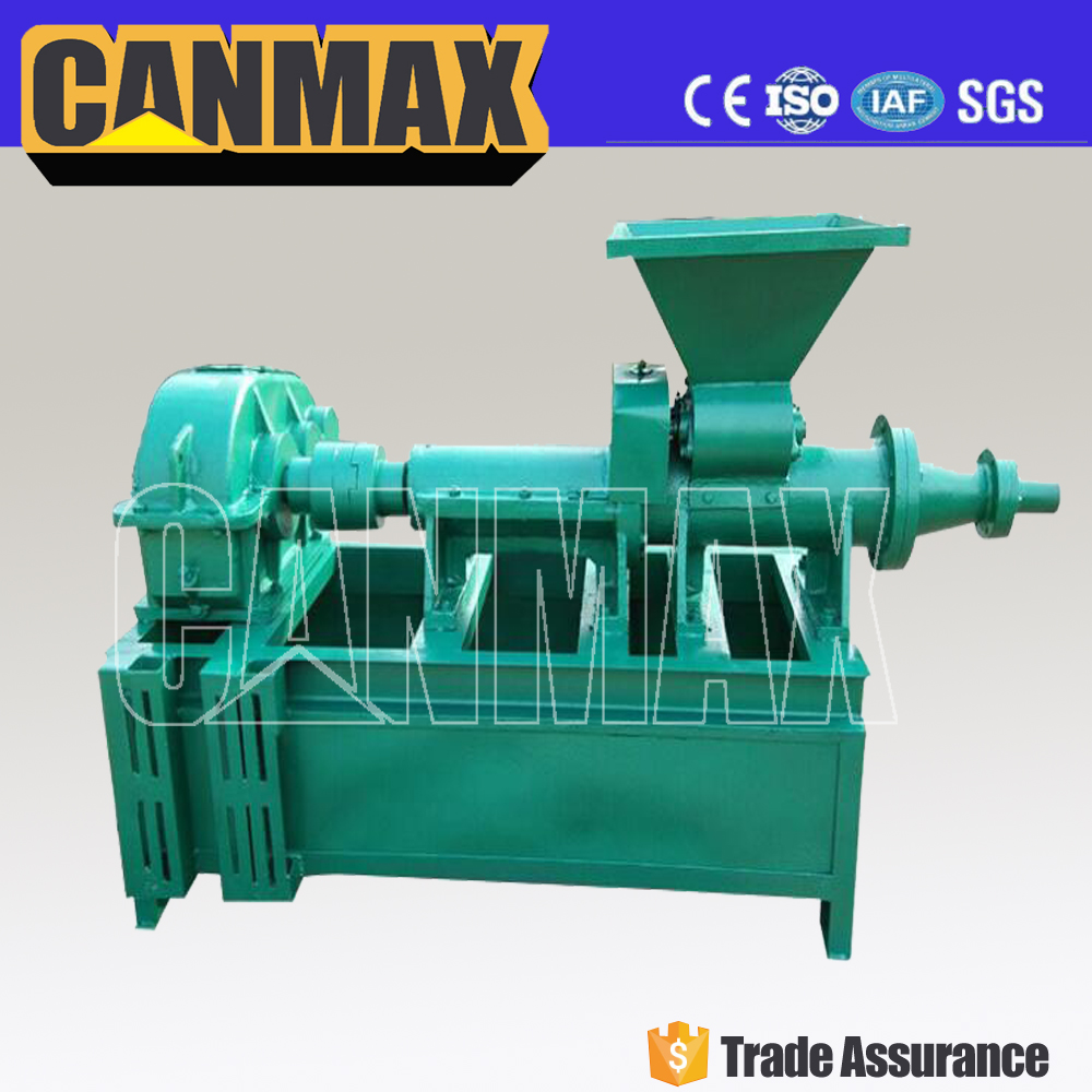 charcoal briquette coal slurry briquette machine/briquette making machine price/ball press machine