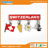 Switzerland Custom Wholesale Metal Pin Badges