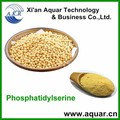 Manufacturer supply high quality 20% 40% 50% Phosphatidylserine/Soybean Seed Extract