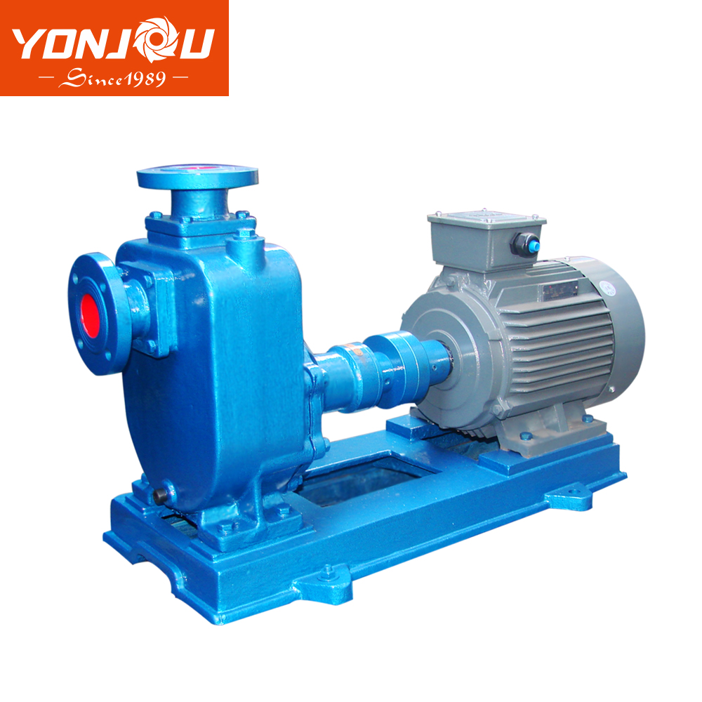ash slurry pump ISO certified