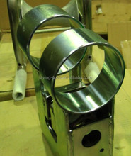 Custom Fabrication service Steel Welding/steel bending/steel stamping