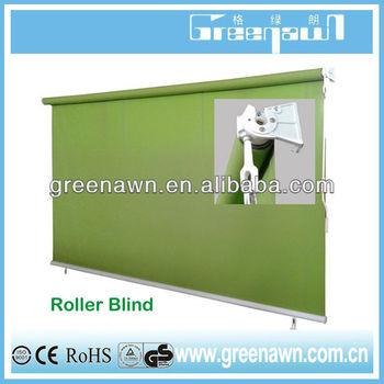Outdoor Roller Blind Electric Blinds Motorized Roller