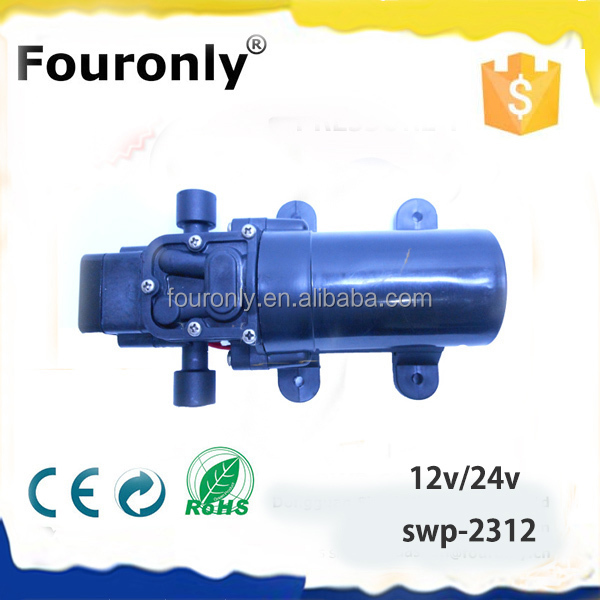 Fouronly SWP-2312 DC Small-scale High temperature12volts Water Pump