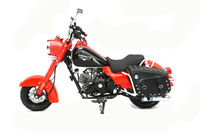 2014 new design 49cc mini gas motorcycle for kids (KXD009)
